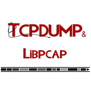 libpcap 예제 기본 사용법