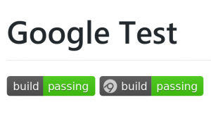 Google Test 사용법 예제 - HiSEON