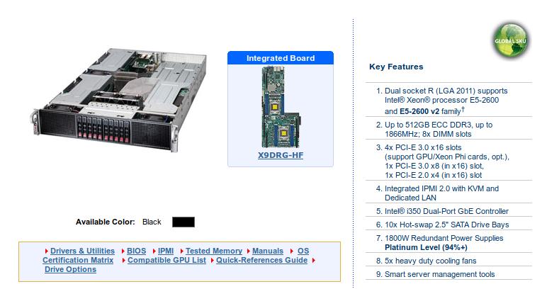 딥러닝 GPU 서버 구축
