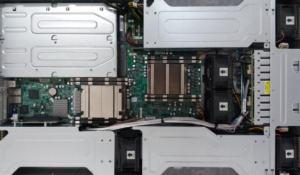 GPU 서버 사용법