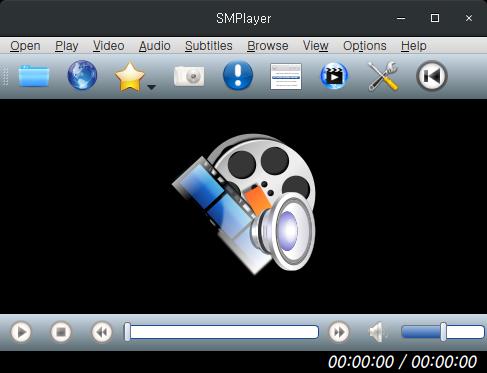 리눅스 동영상 플레이어 mplayer 사용법